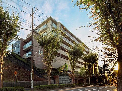ザ・パークハウス東戸塚-0-2