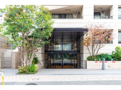 ザ・パークハウス大井町レジデンス-0-2