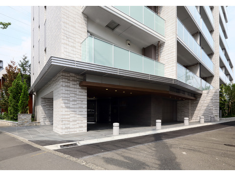 ザ・パークハウス上北沢-0-4