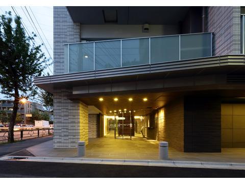 ザ・パークハウス上北沢-0-5