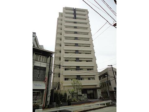 ザ・パークハウス鵠沼橘プレイス-0-1