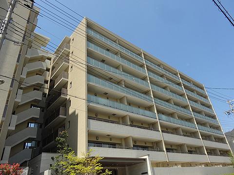 ザ・パークハウス六甲篠原-0-1