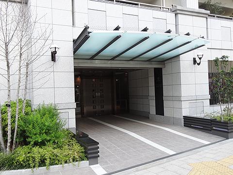 ザ・パークハウス天神橋一丁目-0-2