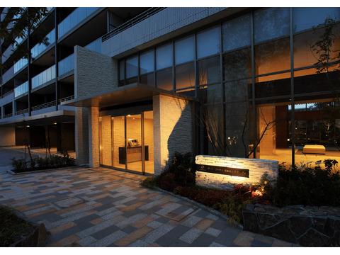 ザ・パークハウス横浜新子安ガーデン-0-10