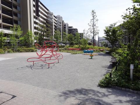 ザ・パークハウス横浜新子安ガーデン-0-17