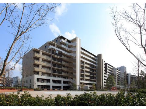 ザ・パークハウス横浜新子安ガーデン-0-5