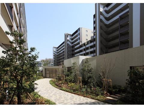 ザ・パークハウス横浜新子安ガーデン-0-7