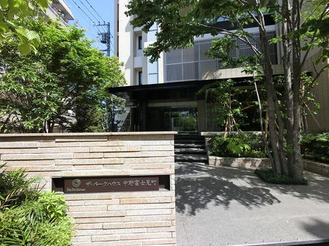 ザ・パークハウス中野富士見町-0-17