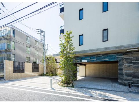ザ・パークハウス中野富士見町-0-9