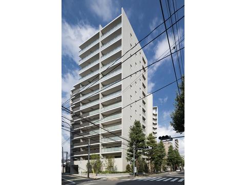 ザ・パークハウス中野弥生町テラス-0-3