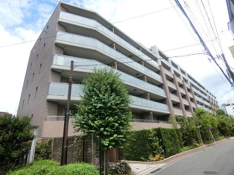 ザ・パークハウス新川崎-0-0