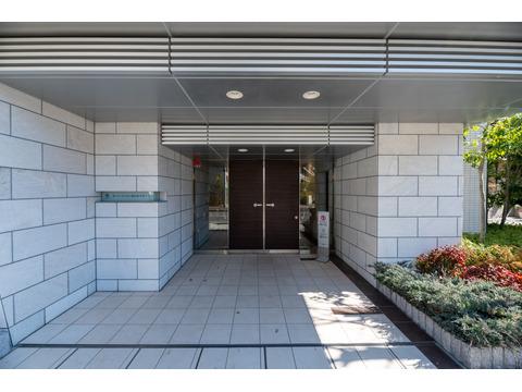 ザ・パークハウス横浜新子安テラス-0-2