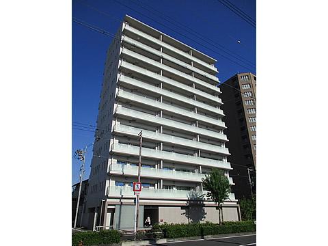 ザ・パークハウス阿倍野昭和町-0-1