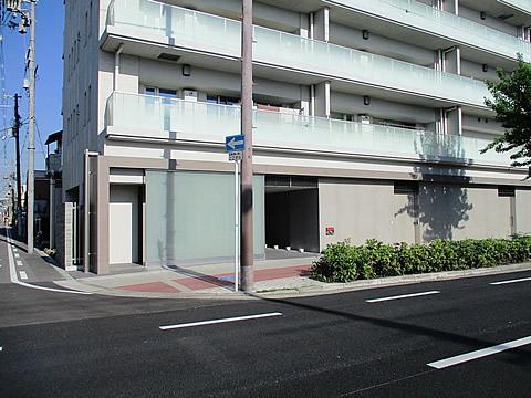 ザ・パークハウス阿倍野昭和町-0-2