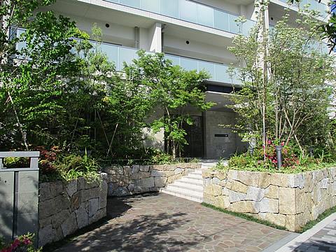 ザ・パークハウス阿倍野三明町-0-1