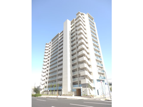 ザ・パークハウス神戸春日野道-0-0
