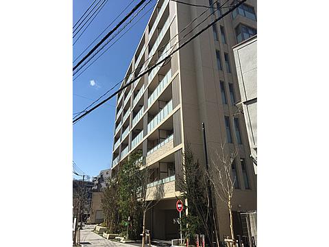 ザ・パークハウス四谷若葉レジデンス-0-1