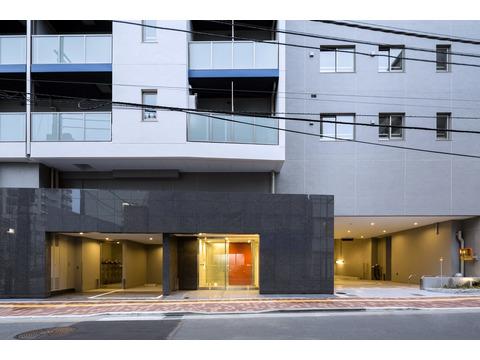 ザ・パークハウス上野レジデンス-0-4