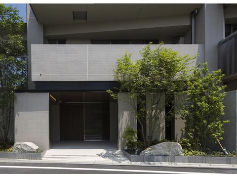 ザ・パークハウス目黒三丁目-0-3