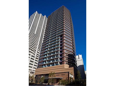 ザ・パークハウス広島タワー