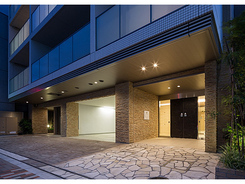 ザ・パークハウス武蔵境-0-2