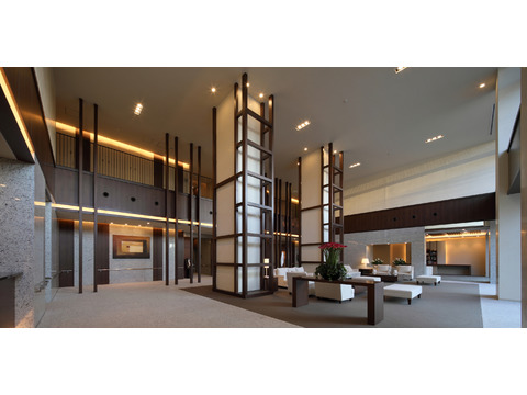 ザ・パークハウス西新宿タワー60-0-10