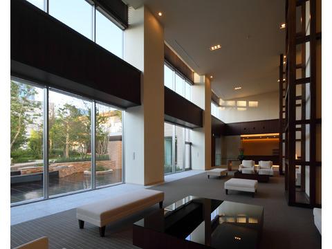 ザ・パークハウス西新宿タワー60-0-11