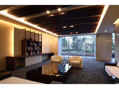 ザ・パークハウス西新宿タワー60-0-12
