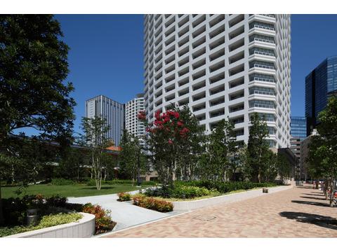 ザ・パークハウス西新宿タワー60-0-2