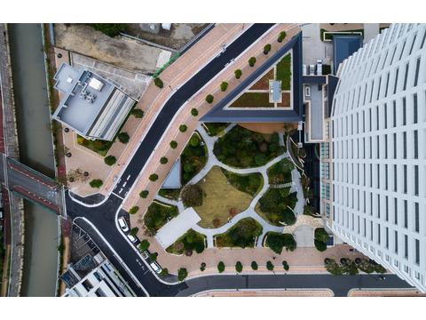 ザ・パークハウス西新宿タワー60-0-3