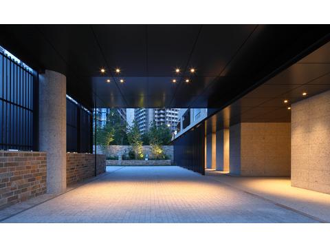 ザ・パークハウス西新宿タワー60-0-8