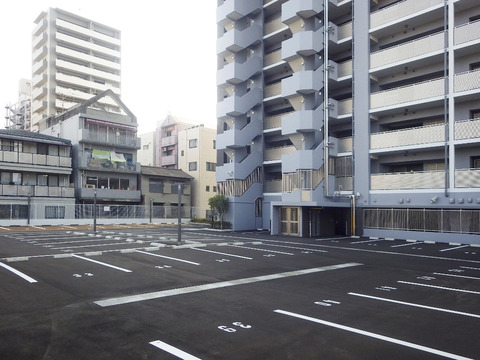 ザ・パークハウス舟入南-0-9