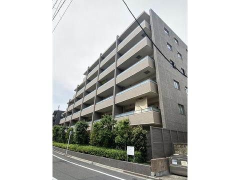 リーフィアレジデンス世田谷砧-0-1