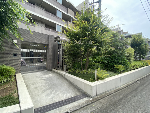 リーフィアレジデンス世田谷砧-0-10