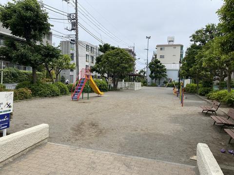 リーフィアレジデンス世田谷砧-0-13s