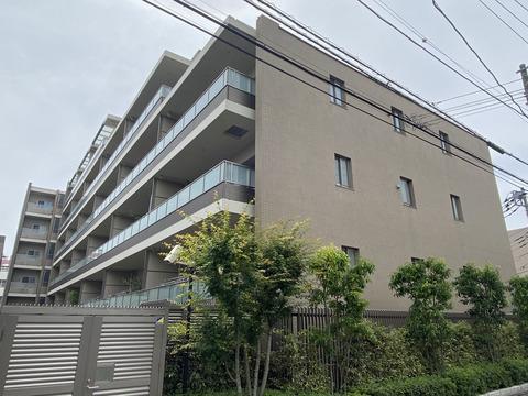 リーフィアレジデンス世田谷砧-0-2