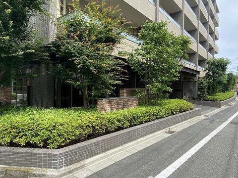 リーフィアレジデンス世田谷砧-0-5