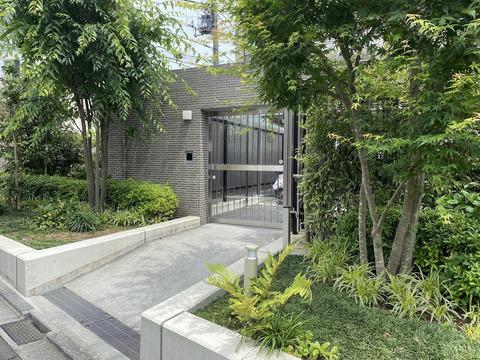 リーフィアレジデンス世田谷砧-0-9