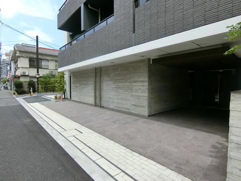 ザ・パークハウス文京白山-0-4