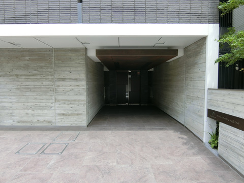 ザ・パークハウス文京白山-0-6