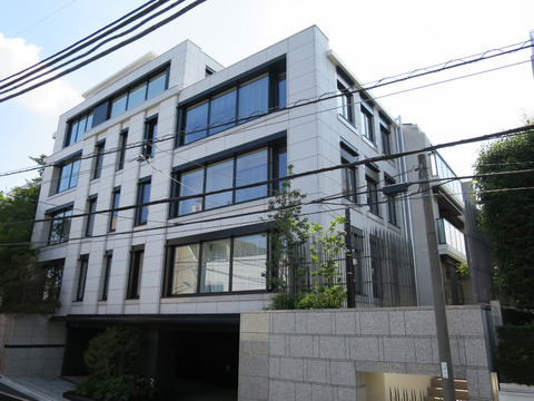 ザ・パークハウスグラン麻布仙台坂-0-0