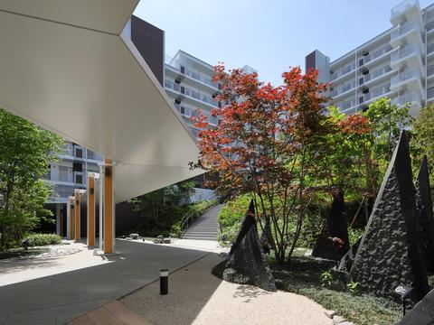 ザ・パークハウス東戸塚レジデンス-0-12