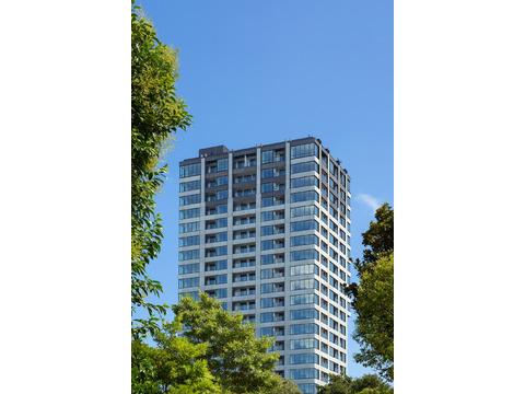 ザ・パークハウス白金二丁目タワー-0-18