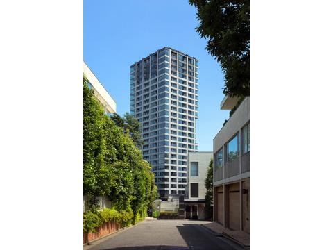 ザ・パークハウス白金二丁目タワー-0-19