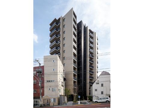 ザ・パークハウス文京本駒込