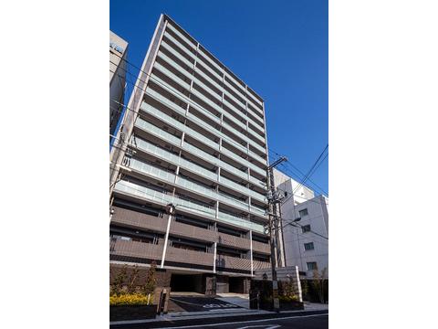 ザ・パークハウス舟入本町