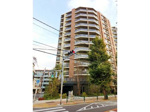 ザ・パークハウス渋谷笹塚-0-16