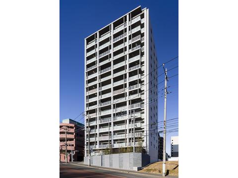 ザ・パークハウス朝霞台