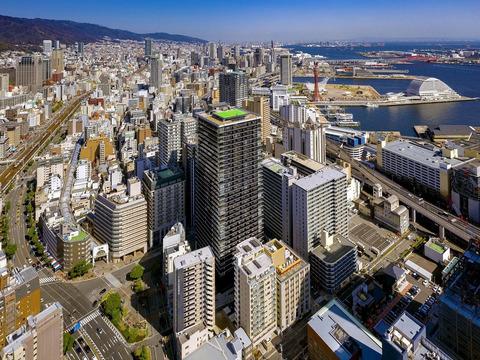 ザ・パークハウス神戸タワー-0-19