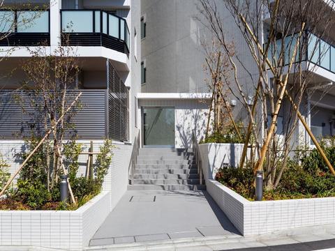 ザ・パークハウス津田沼前原ガーデン-0-2